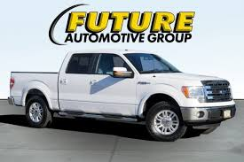 future ford trucks 2014. Wonderful Future 2014 Ford F150 Lariat In Roseville CA  Future Of Roseville Intended Trucks