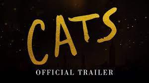 Baixar o filme cats dublado legendado. Cats Official Trailer Hd Youtube