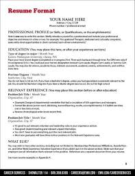 Corporate Resume Format 10 Corporate Resumes Examples Templates In Word Psd Publisher