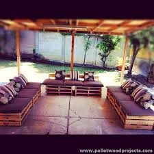 pallet outdoor furniture plans. reclaimed pallet patio furniture outdoor plans p