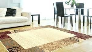 jute rugs 8x10 ii harvest mocha natural area rug free stylish