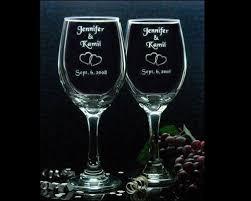 perception wine glass set