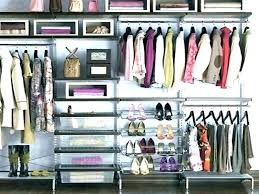 full size of wire closet organizers home depot organizer install rack bathrooms alluring glamorous wood