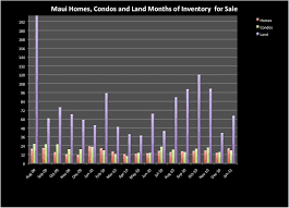 Maui Real Estate Inventory Feb 2011 What Does It All