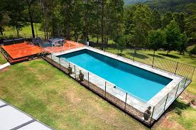 above ground lap pool erina