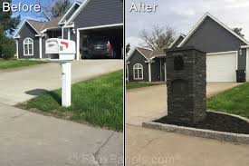 residential mailboxes. MB5. Residential Mailboxes