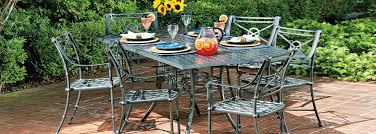 woodard delphi cast aluminum patio furniture collection usa dream landgrave for 18