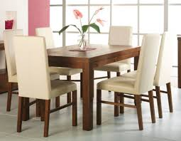 Perfect Chairs For Dining Table With Modern Dining Room Sets