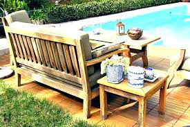 wood patio furniture outdoor plans wonderful set pallet teak wood patio furniture round table with diy