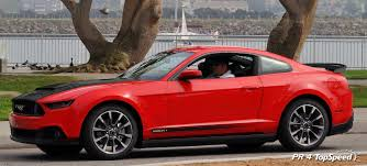 2016 mustang mach 1. Delighful 2016 Red 2015 Mustang Mach 1 Rendering Throughout 2016 R