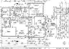 Home Design  Modern 2 Story House Floor Plans ShabbyChic Style Large House Plans