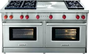 wolf gas stove top. Wolf Gas Stove Top Ranges Regarding Incredible Property Plan .