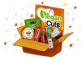 vegan snack subscription bo