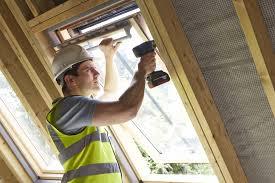 Fenster Montieren Neue Fenster Perfekt Einsetzen Ausrichten Und