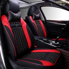 2016 corolla seat covers new 6d styling car seat cover for toyota camry 40 corolla rav4