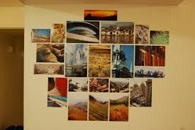 Dazzling Pictures Without Frames Creative Ways To Hang On A Wall Image