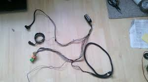 oem mk4 management wiring > mk1 2 3 harness install faq now when i make my looms for mk2 golf i mount the ecu in the middle of the scuttle just under the wiper motor using the middle hole in the