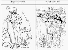 41 Interessant Bijbelse Kleurplaten Nieuwe Testament Soort
