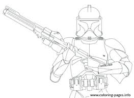Stormtrooper Coloring Pages Predragterziccom