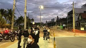 Com decreto, Cabo Branco, Tambaú e Manaíra registram maior índice de  isolamento social em João Pessoa - Portal PARAIBA.COM.BRPortal  PARAIBA.COM.BR