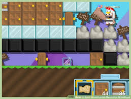 How To Make Vending Machine In Growtopia Best How To Earn World Locks Quickly In Growtopia With Pictures
