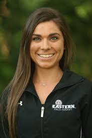 Alexa Borrelli - 2014 - Field Hockey - Eastern University Athletics