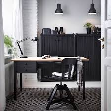 office table ikea. Marvelous Office Dividers Ikea Walmart Desks Daydream In Classic Black And White Sheer Table