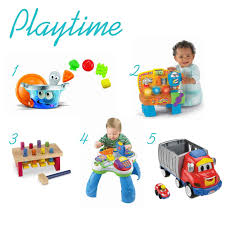 play time gifts for one year old www.thepinningmama.com The Ultimate Gift List a 1 Year Old Boy! \u2022 Pinning Mama