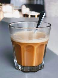 The typical lungo recipe would be 7 grams of coffee per 50ml of water. Lungo Wikipedia