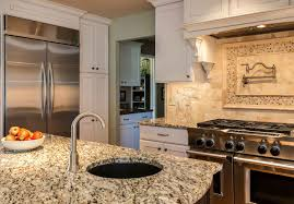 Kitchen Great Room Designs Denver Home Renovation Turns Small Rooms To Inviting Kitchen