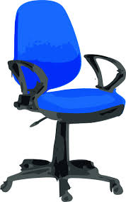 office desk with chair clipart. Fine Desk Office Desk Chair Clipart 1 With