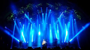 lighting pictures. James Morrison, Festival Do Crato, Portugal, August 2016. Lighting Direction By Martin\u0027s Pictures