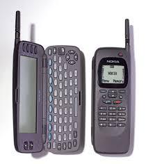 Nokia 9000 Communicator ...