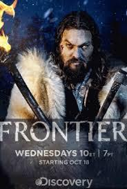 Frontier Temporada 3