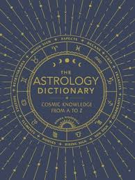 The Astrology Dictionary Book By Donna Woodwell Official