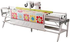 Quilt Machines | Affordable Longarm | Eclipse-Quilter & Tailor Bird Adamdwight.com