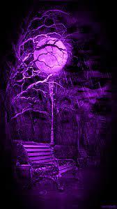 Pin by Annmarie Wilkerson on Viola<3   Purple love, Purple rain, Beautiful  moon