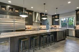 Quartz countertops cost the same as granite countertops, but they come in an array of colors. How Far Can Quartz Countertops Overhang Granite Selection