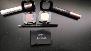 l oreal makeup vox box unboxing influenster