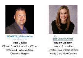 Webinar Retain Home Care And Hospice Aides By Focusing On Safety
