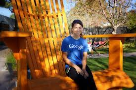 Google Intern Sierra Kaplan-Nelson on Changing the World Through Code |  OneDublin.org