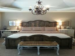 Farmhouse Bedroom Furniture Inspirational Love My New French Farmhouse Chic  Bed And Bedroom Rustic