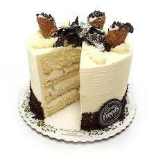 Dessert Cakes Freeds Bakery