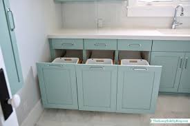 Long Storage Cabinet Bathroom Large Bathroom With Long Cabinet Featuring Three Storage