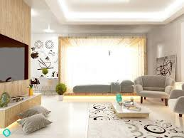 ... Large Image for Living And Sleeping Areas Exist In Harmony These  Comfortable Studio Apartment Photo Picture ...