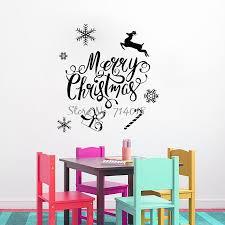 Christmas Wall Art Online Get Cheap Kids Christmas Quotes Aliexpresscom Alibaba Group