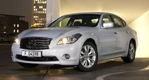 ambassador car new releaseCarscoops  Infiniti M