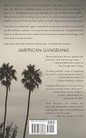 American Gangbang Amazon.de Sam Benjamin Fremdsprachige B cher