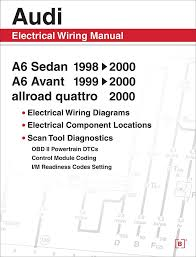 audi a6 wiring diagram audi image wiring diagram audi electrical wiring diagrams audi wiring diagrams on audi a6 wiring diagram