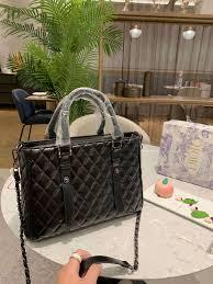 China <b>Leather Handbag</b> Business Grid <b>Briefcase Leather</b> Casual ...